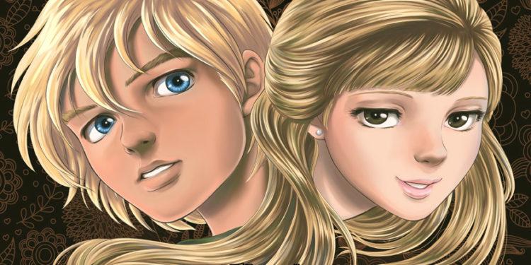 Ilustración en Illust Studio