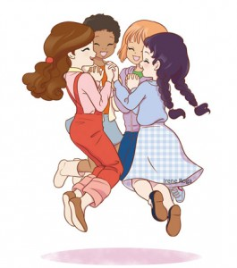 Club Princesas del Cupcake